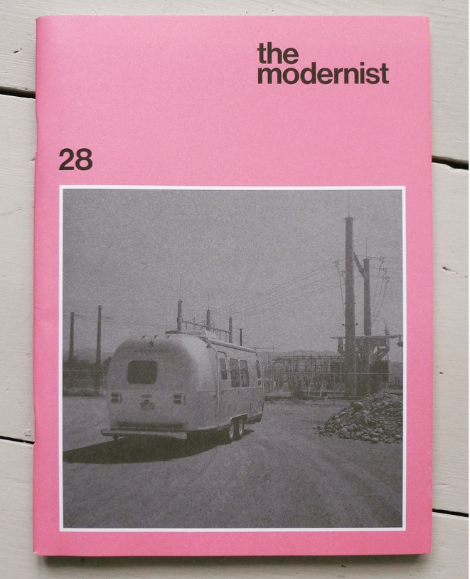 The Modernist 28 Holiday The Caravan of Love 4