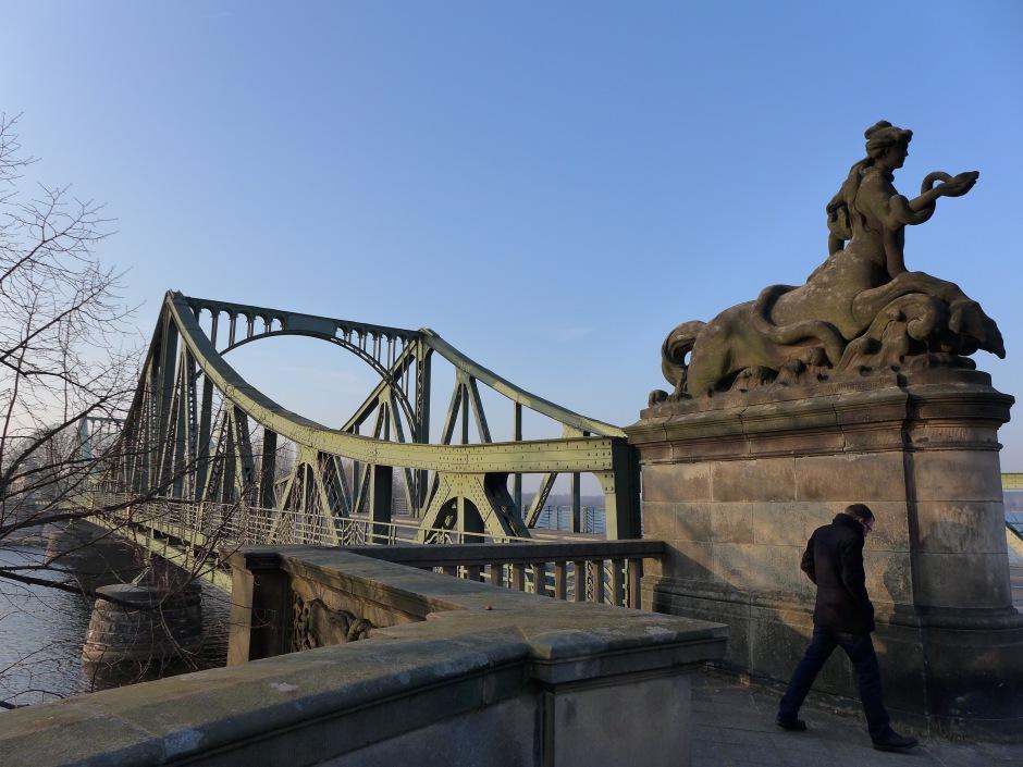 Bridge of Spies Potsdam